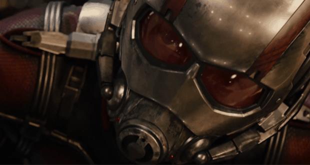 Watch Ant-Man Online Free Putlocker - Putlocker